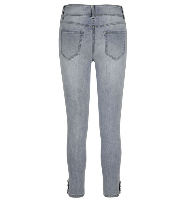 One5one Ankle Jean, Denim, hi-res