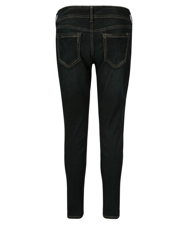 Silver Jeans Co. Suki Super Skinny Dark, Denim, hi-res