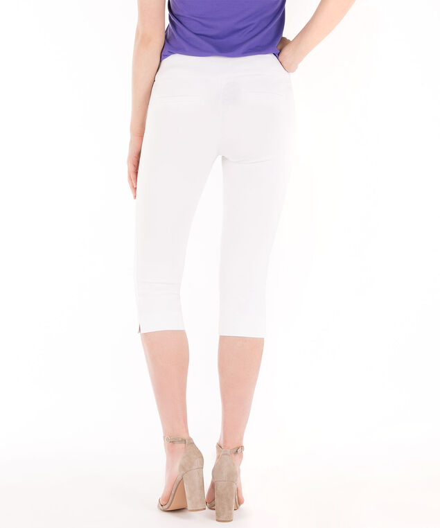Microtwill Capri, True White, hi-res