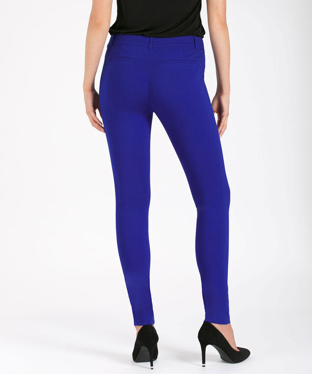 Microtwill Super Slim Leg, Ultra Blue, hi-res