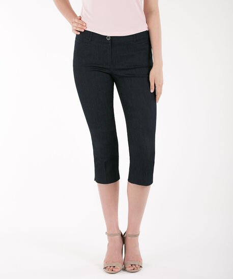 City Denim Capri by Ricki's