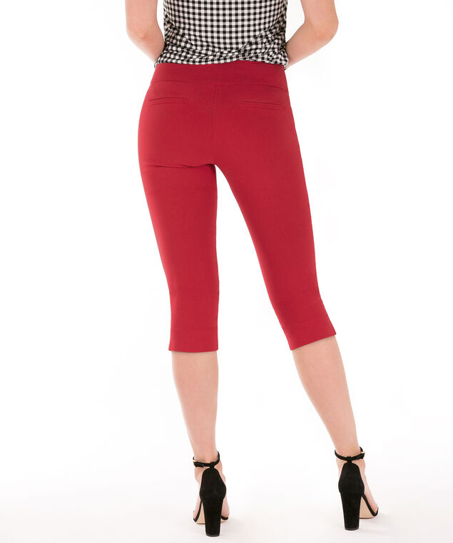 Microtwill Capri, Red, hi-res