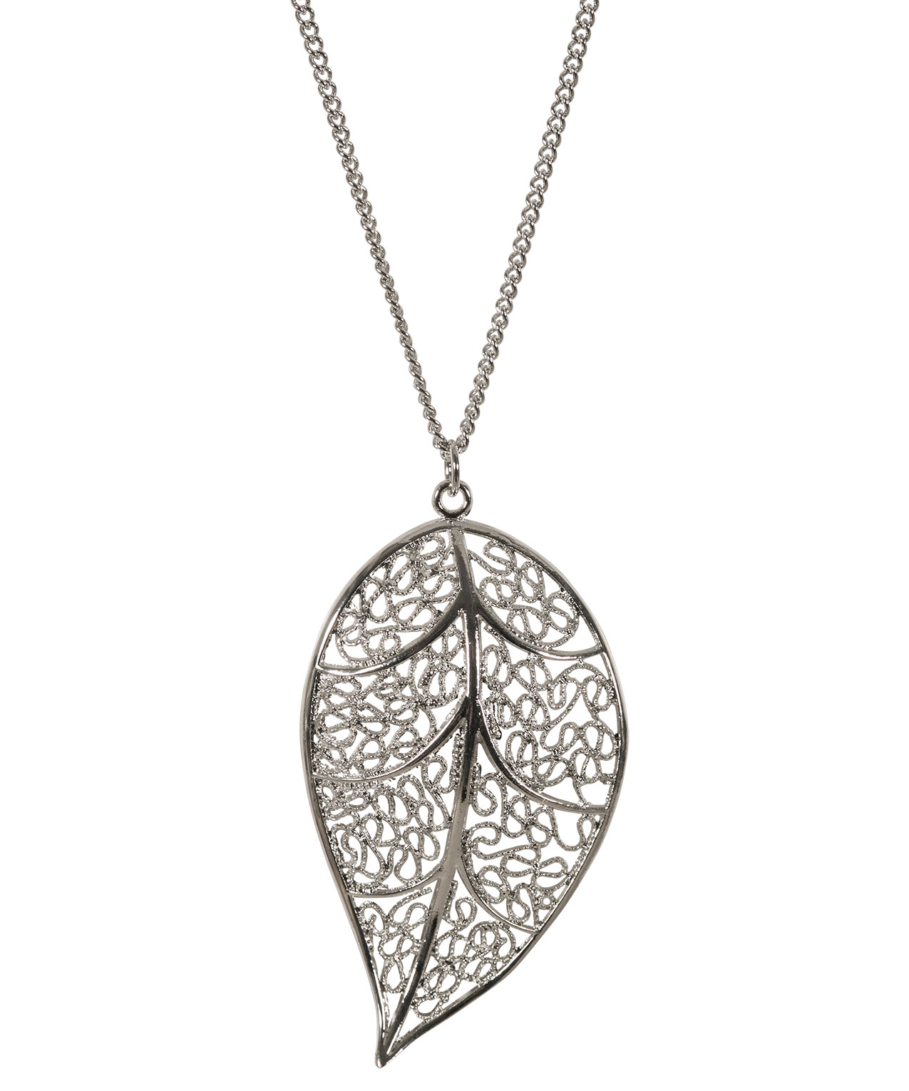 com plant leaf pendant necklace co product long original lovett notonthehighstreet cheese by