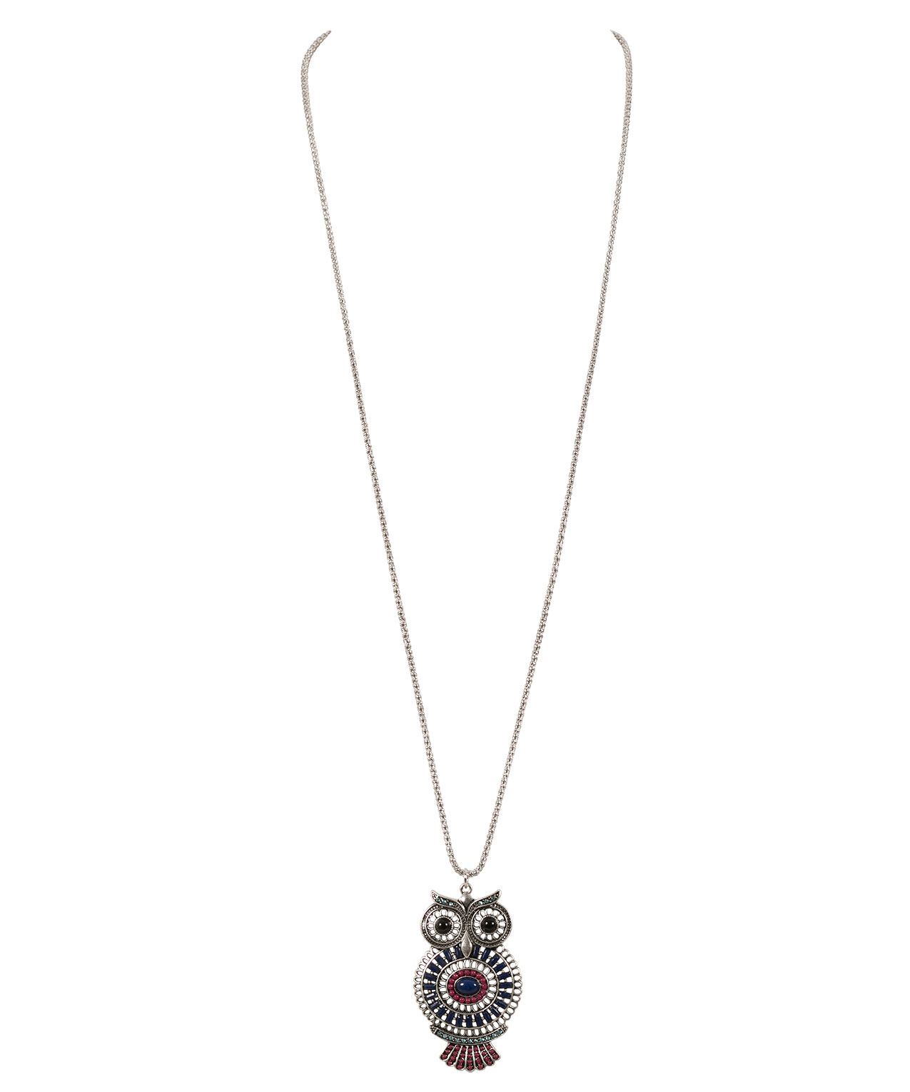sterling mine pendant products dsc silver owl little