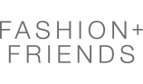 Fashion & Friends logo image