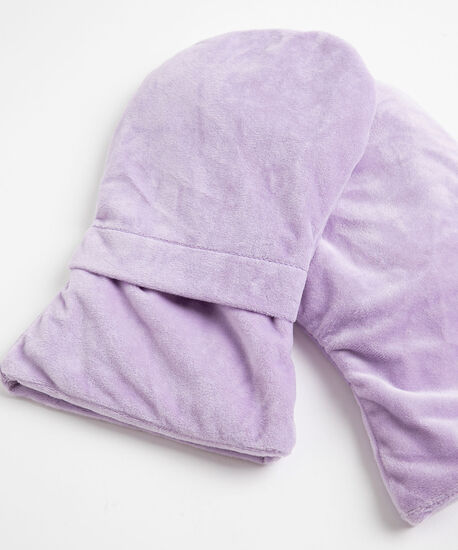 Heated Foot & Hand Warmers, Lavender, hi-res