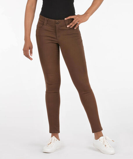 """Democracy """"AB""""solution Ankle Jean, Brown, hi-res"""