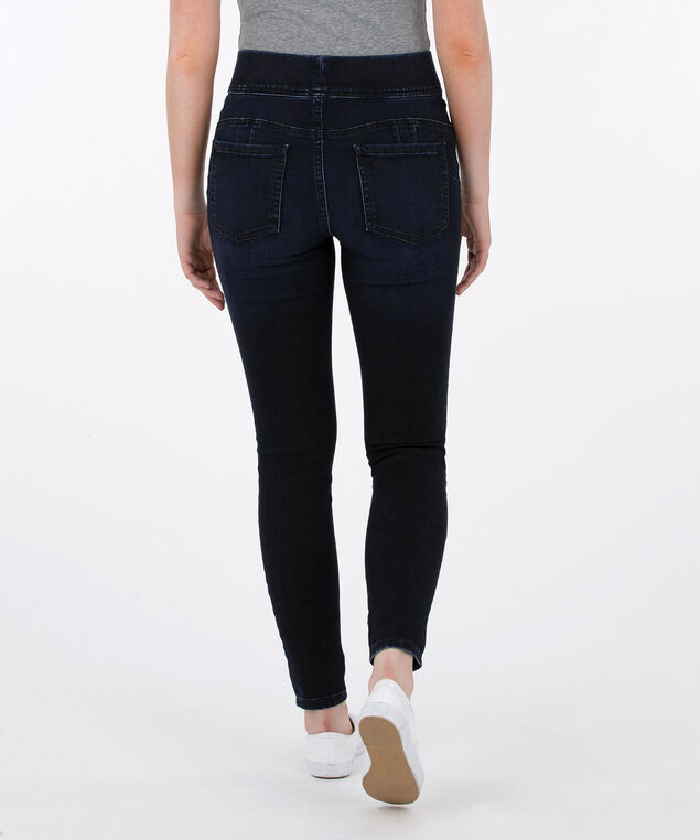 Dark Knit Pull-On Jegging, Dark Blue, hi-res