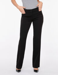 Tri-Blend Fly Front Trouser