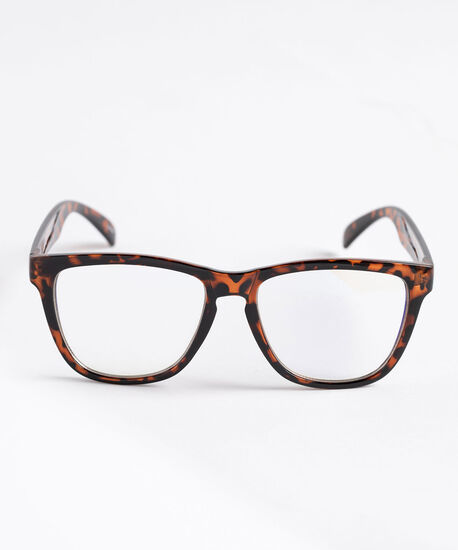 Tortoise Shell Blue Light Glasses, Brown/Black Tortoise, hi-res