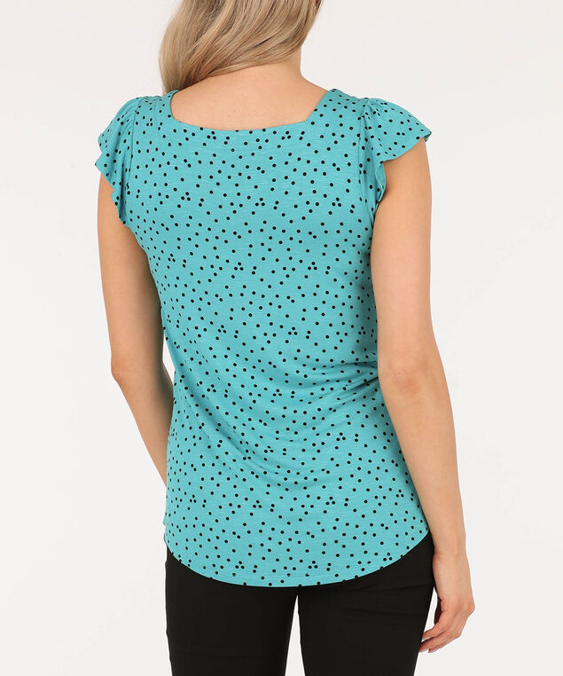68f02918436aac Tops & Blouses for Women | Tunics, Cold Shoulder, Peplum & Prints ...