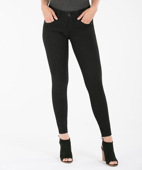 "Democracy ""Ab""Solution Jegging, Black, hi-res"
