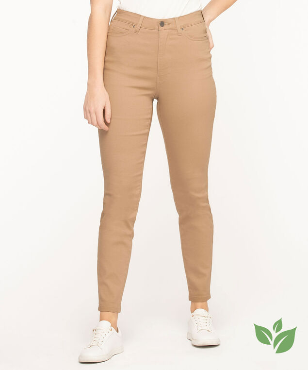 Eco-Friendly Skinny Leg Jean, Nomad