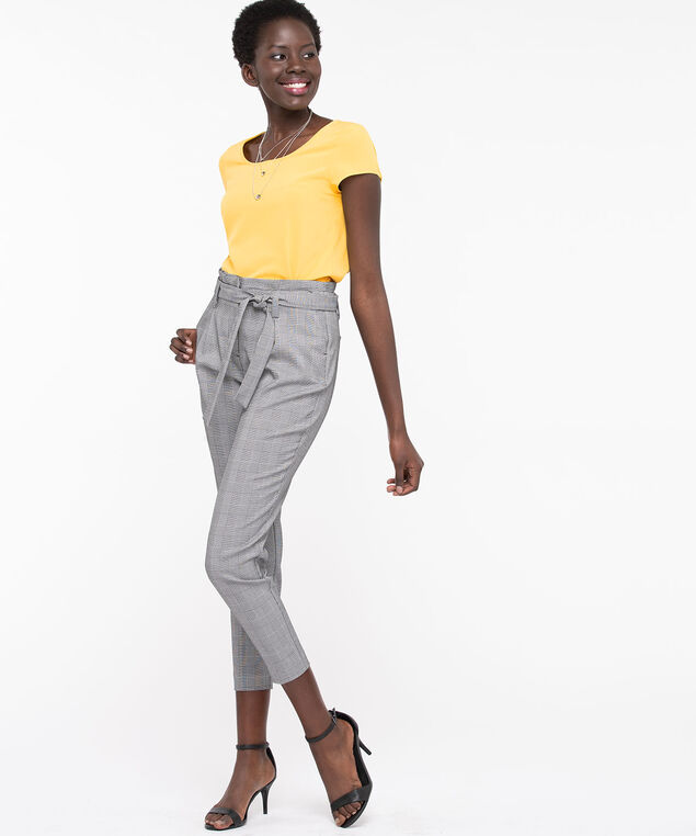 The Everyday Blouse, Gold, hi-res