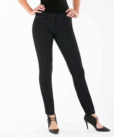 Tri-Blend Slim Leg, Navy/Black, hi-res