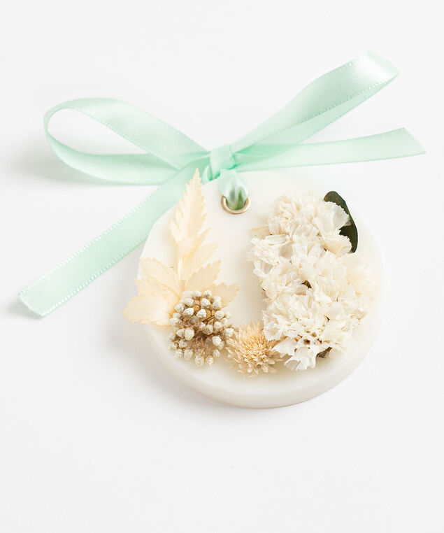 Scented Wax Disk, Sage