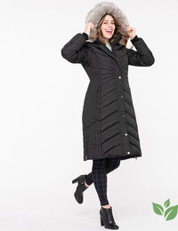 Thermolite® EcoMade Long Puffer