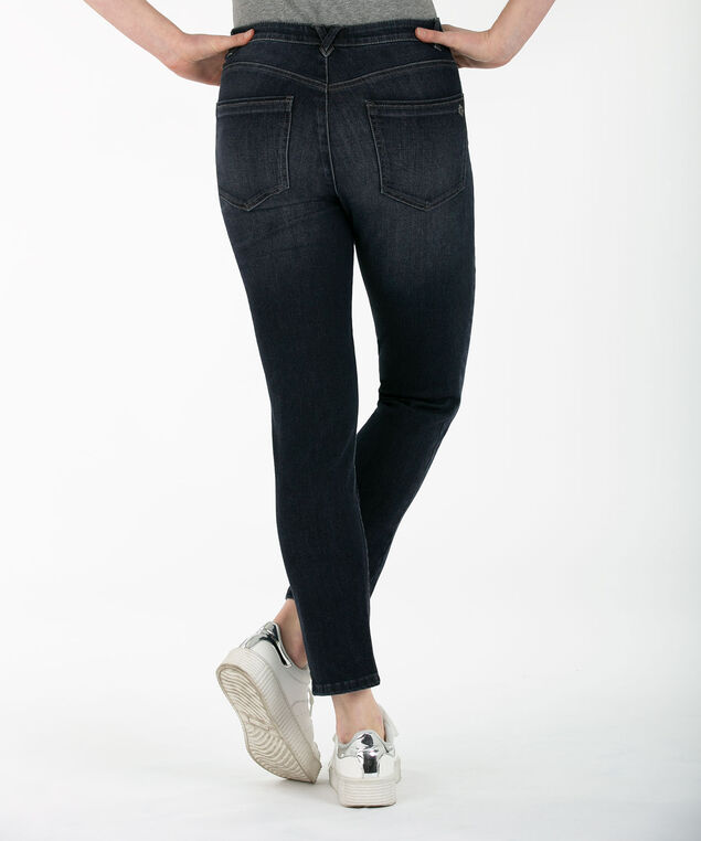 "Democracy ""Ab""solution Slim Ankle Jean, Indigo Wash, hi-res"
