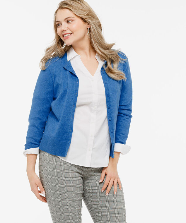 The Everyday Cardi, Azure, hi-res