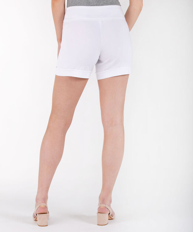 Microtwill Shorts, True White, hi-res