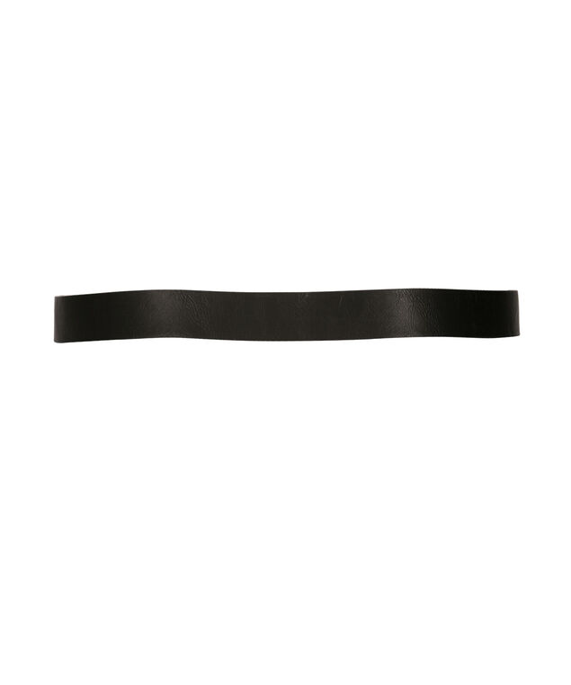 Basic Pant Belt, Black, hi-res
