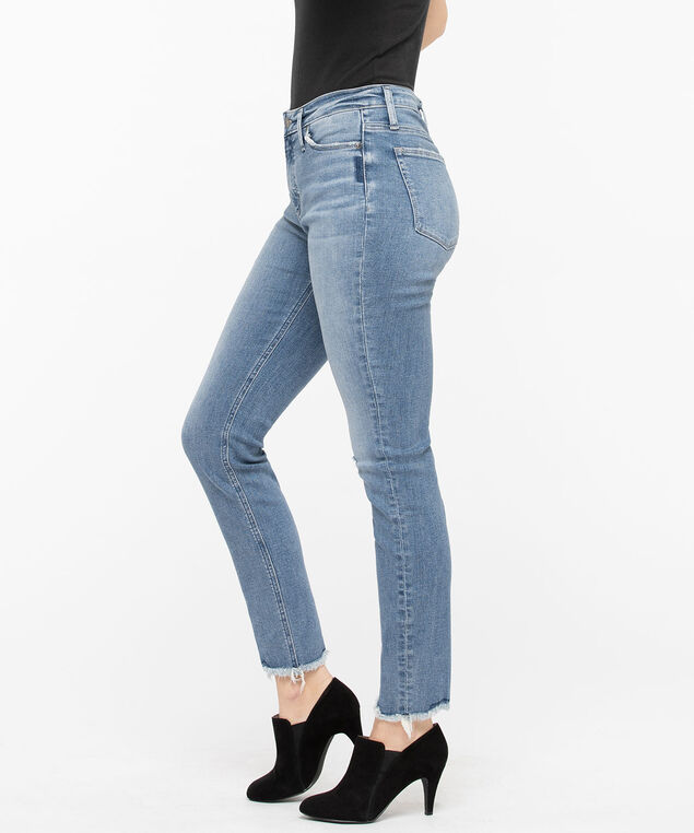 Silver Jeans Co. High Note Skinny, Light Wash, hi-res