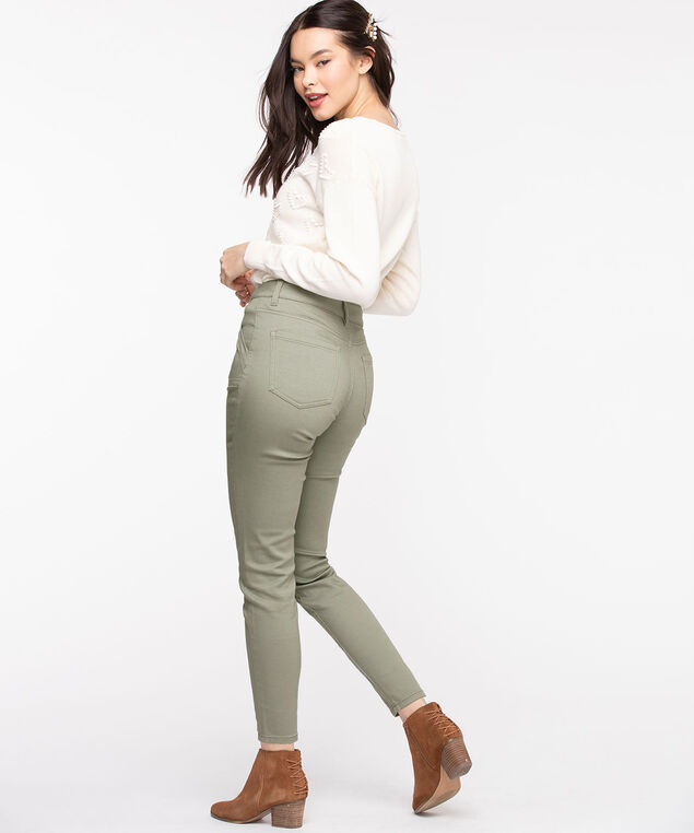 Eco Friendly Utility Jegging, Shadow