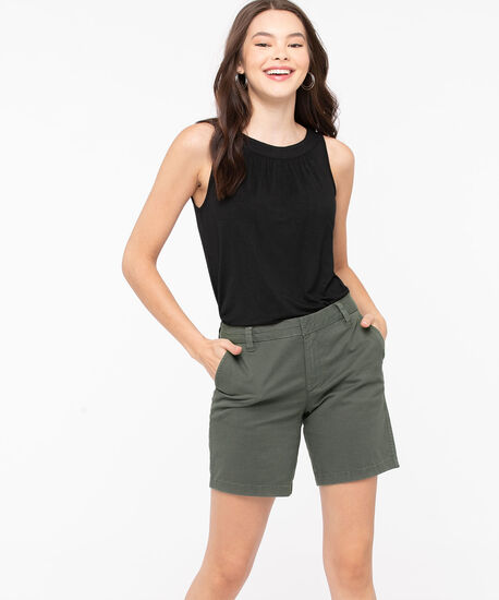 Easy Fit Tank, Black, hi-res