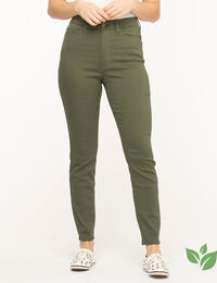 Eco-Friendly Skinny Leg Jean
