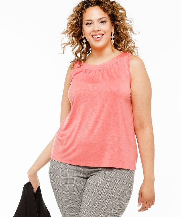 Easy Fit Tank, Bellini, hi-res