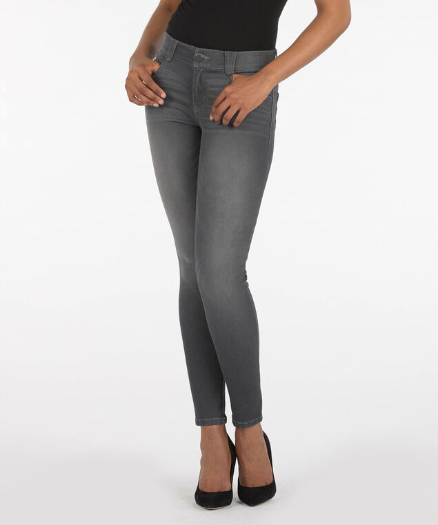 "Democracy ""Ab""solution Jegging, Dark Grey, hi-res"