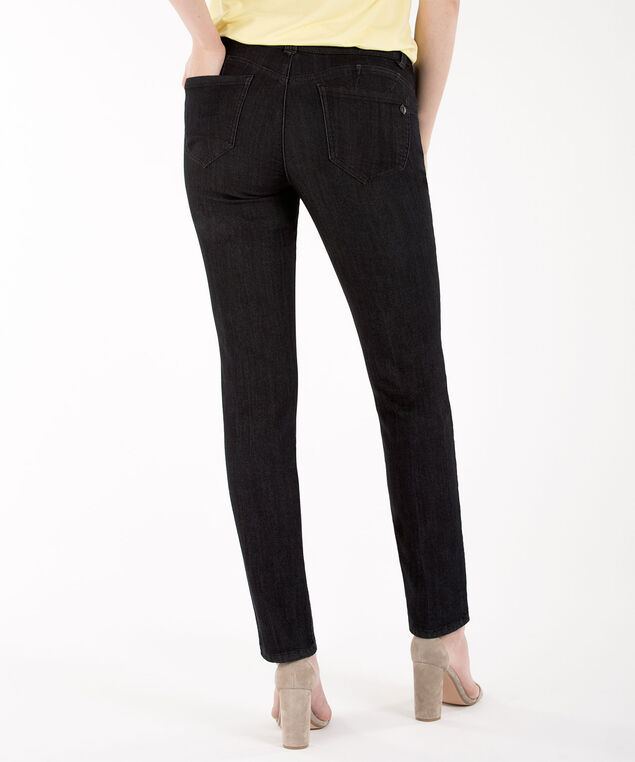 "Democracy ""AB""solution Straight Leg Jean, Dark Rinse, hi-res"