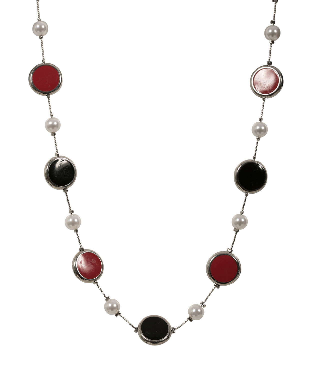 jade crimson necklace jewelry sale clearance