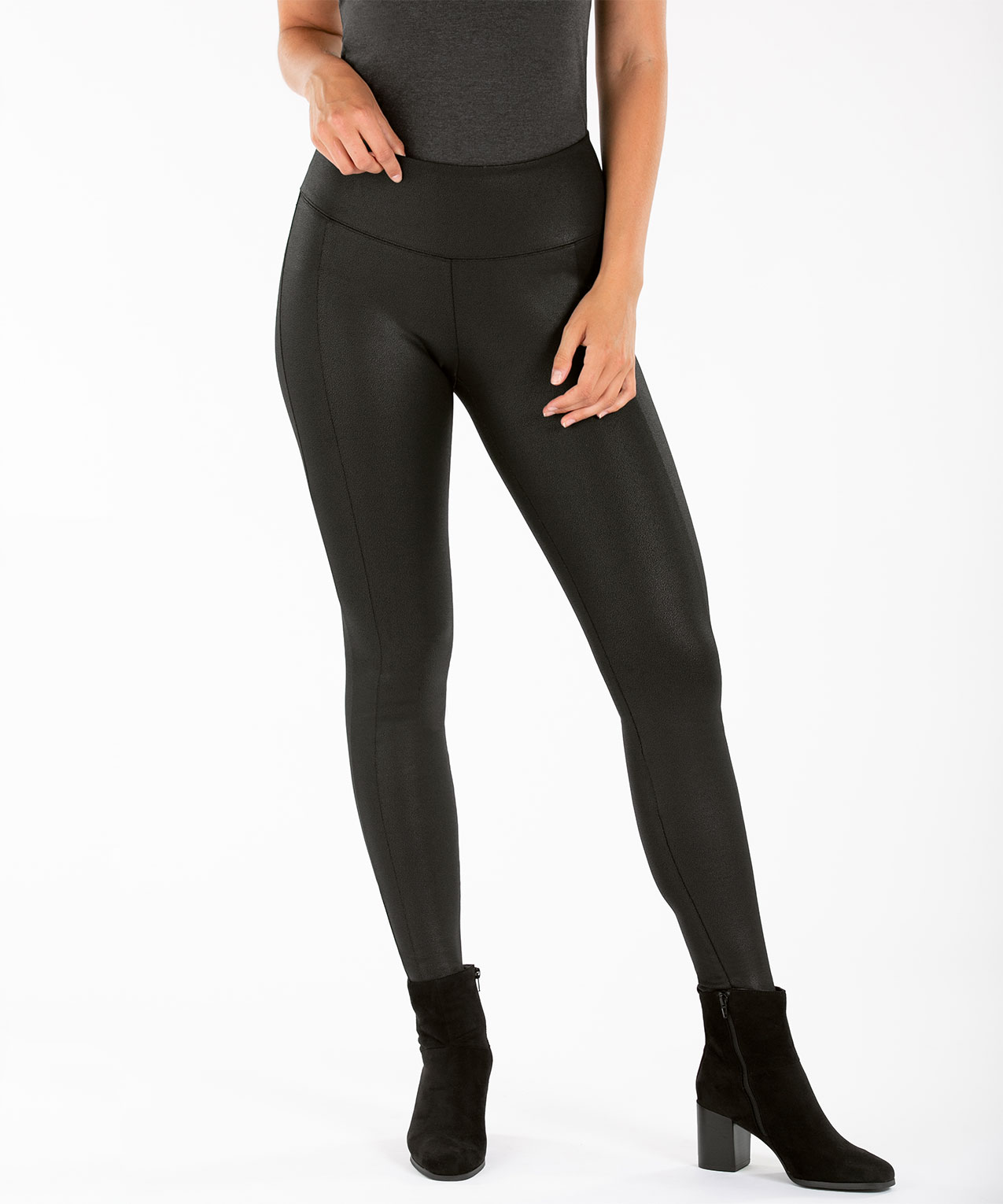 f322bacc8 Luxe Ponte Legging