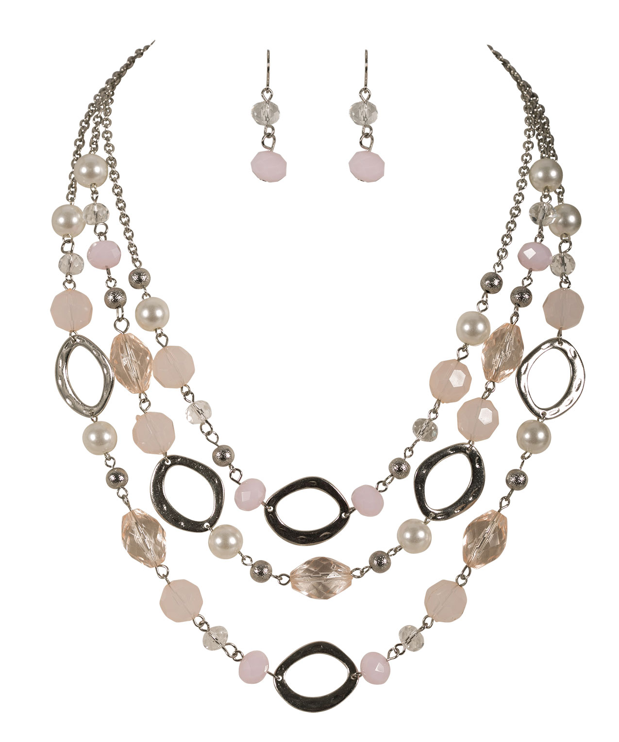 sterling hot in collection pendant necklace midi pink d silver sml vaults moonstruck product design