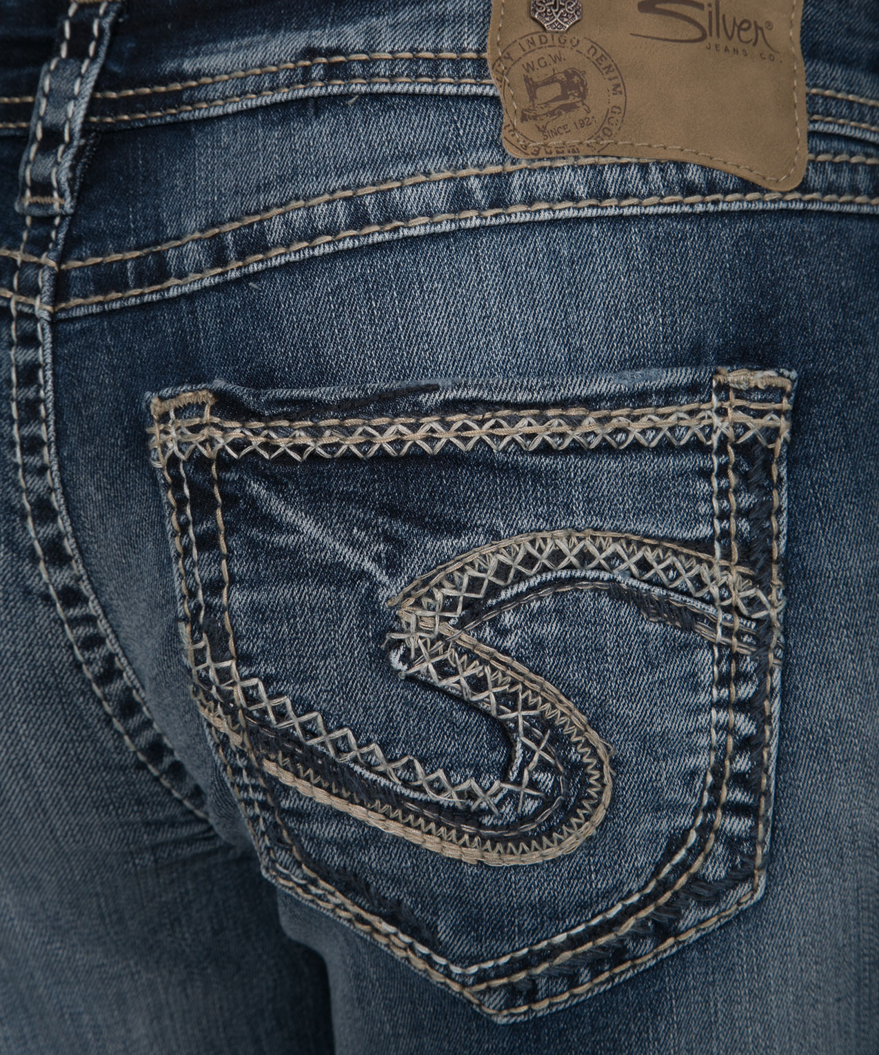Silver Jeans Co. Aiko Bootcut Jean | Rickis