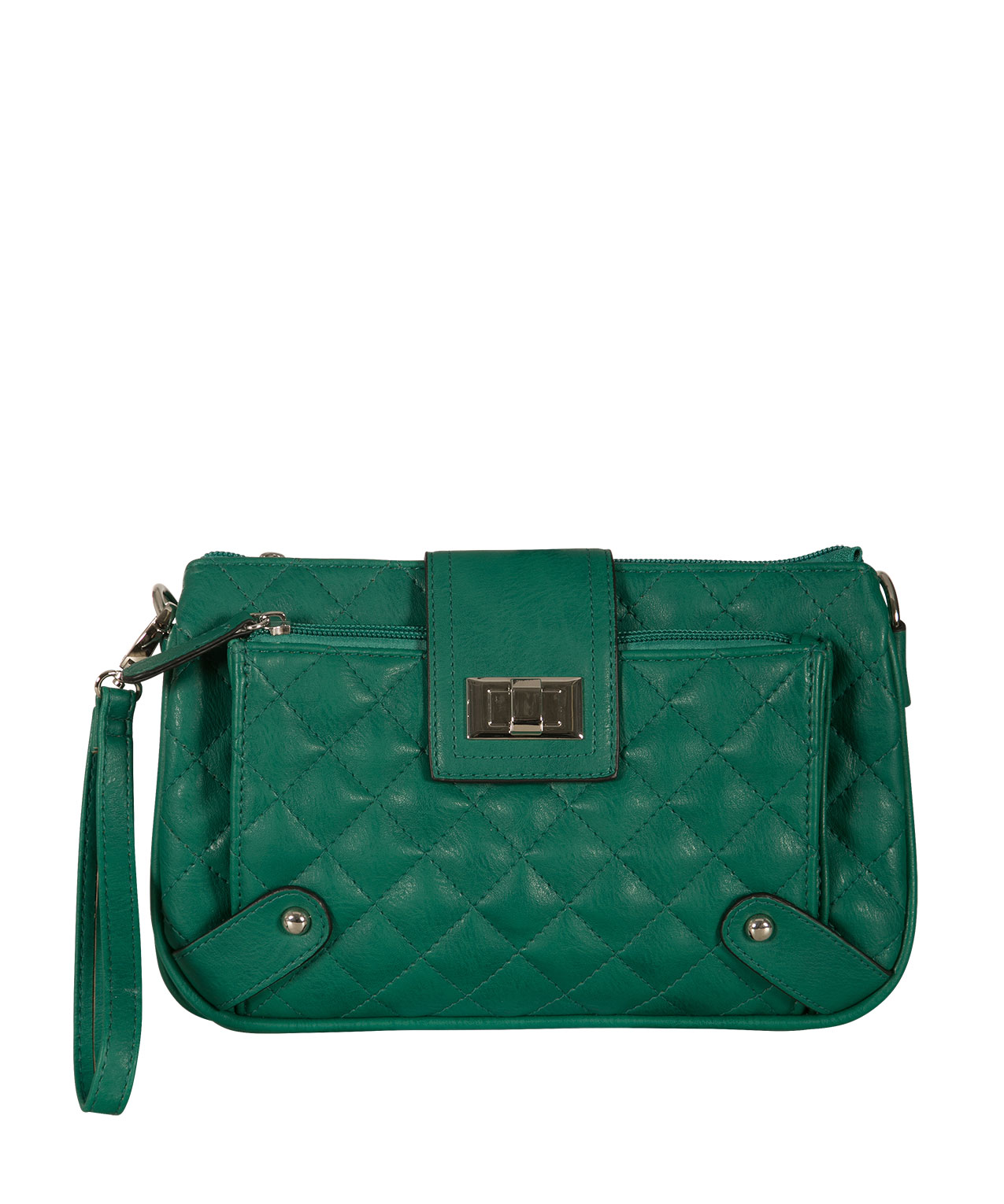 4a9f1433271c Quilted Crossbody Bag