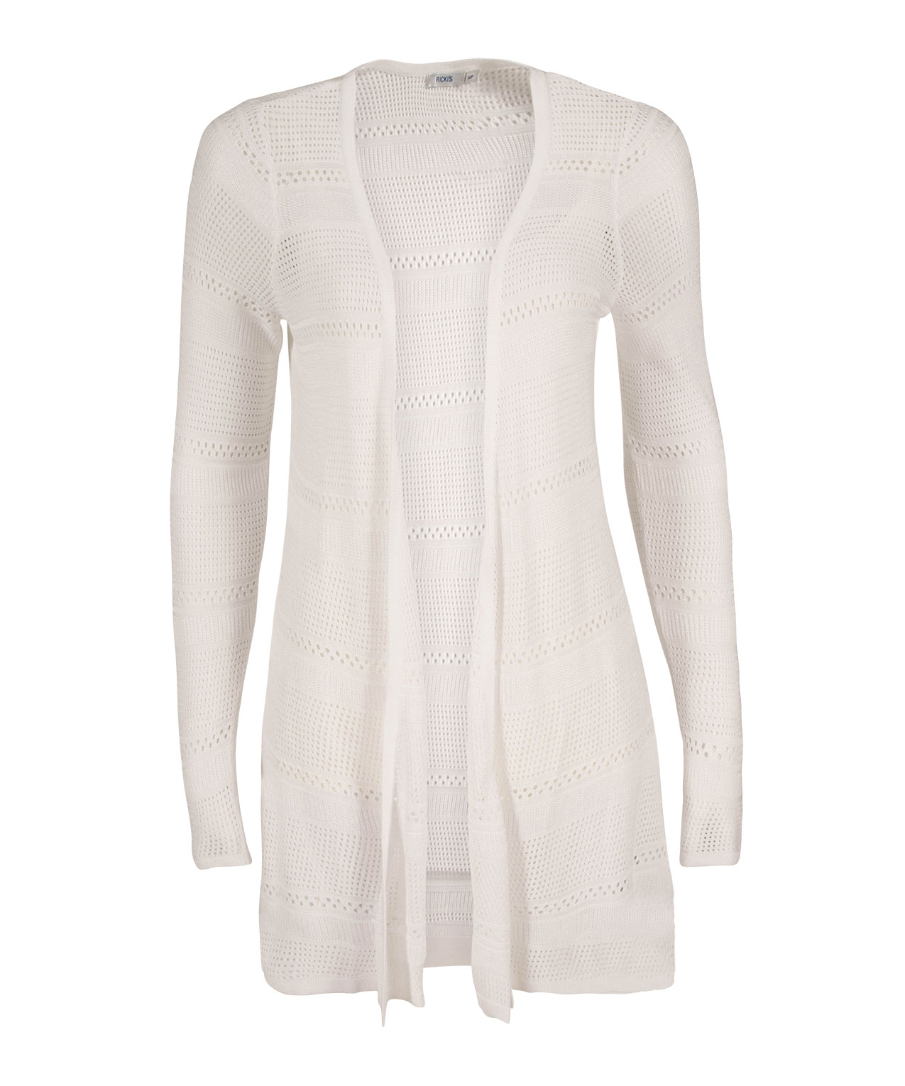 Pointelle Duster Cardigan | Rickis