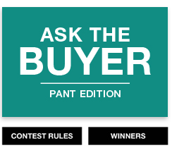 Ask The Buyer