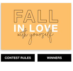 Fall Giveaway Contest